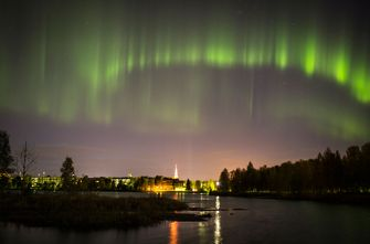 noorderlicht, rovaniemi, beste plekken, europa, finland