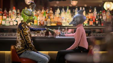 Kijk en huiver: Netflix toont ronduit bizarre datingshow Sexy Beasts