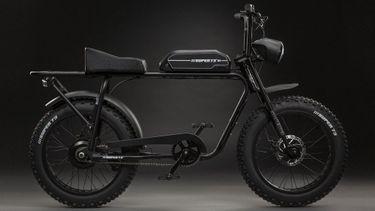 E-bike Super73 S1