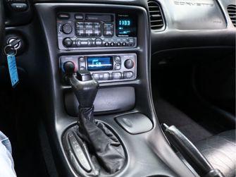 Tweedehands Chevrolet Corvette 1997 occasion