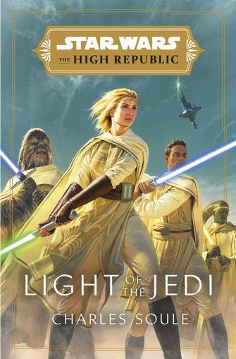 13 Star Wars-boeken om te lezen na The Mandalorian