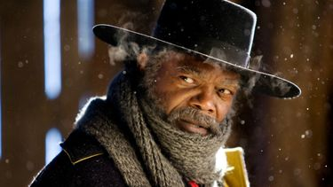 the hateful eight, extended version, quentin tarantino, mini-serie