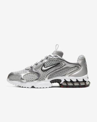 nike sneakers, kortingscode, korting, week 17, nike air zoom Spiridon Cage 2