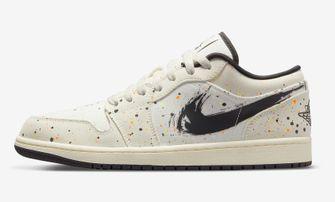 Nike Air Jordan 1 Low SE