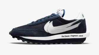 nike ldwaffle-x-sacai-x-fragment, nieuwe sneakers, releases, week 33, 2021