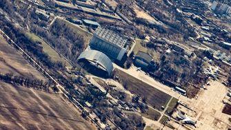 duister toerisme, Tsjernobyl, vlucht