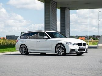 Tweedehands BMW 3 Serie Touring 328i 2013 occasion
