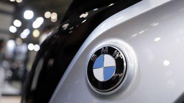 Supermarkt Lidl verkoopt BMW'S