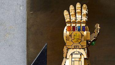 lego, infinity gauntlet, marvel, bouwsets