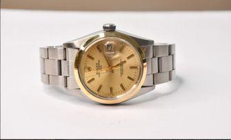 Betaalbaar Rolex horloge, 5.000 euro