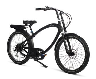 ford super cruiser, e-bike, elektrische fiets
