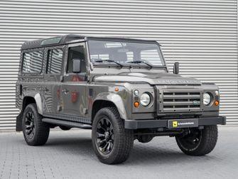 Tweedehands Land Rover Defender 2007 occasion