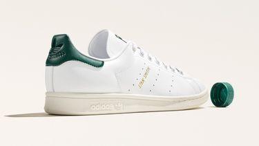 sneakers, week 12, adidas stan smith forever, nieuwe releases, duurzaam, recyclebaar