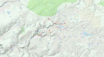 mountainbiken, ardennen, top 5, mtb routes, malmedy