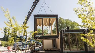 Sustainer Homes