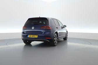 Tweedehands Volkswagen E-Golf 2018 occasion