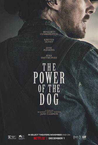 Benedict Cumberbatch is angstaanjagend in eerste trailer Netflix-film
