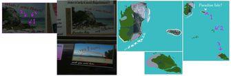 GTA 6 gelekte map