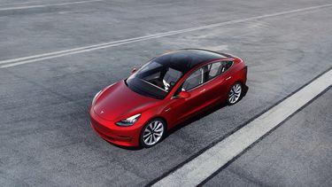 Tesla Model 3 V10 update