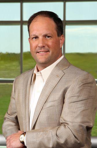 Chad Richison, best verdienende CEO van VS