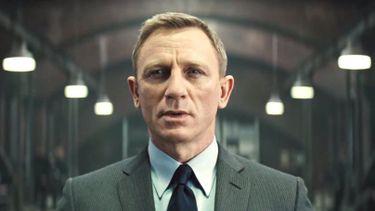 Langste Bond-film no time to die, official james bond podcast, Daniel craig Netflix