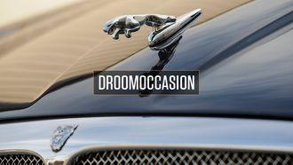 tweedehands Jaguar XJ, occasion, 2007, betaalbaar, scherpe prijs