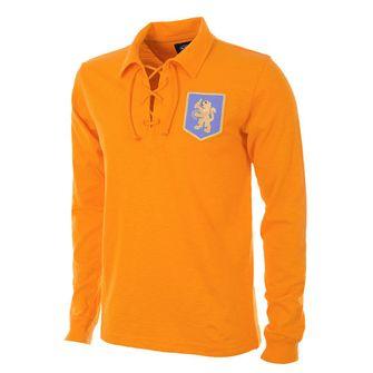 oranje old skool