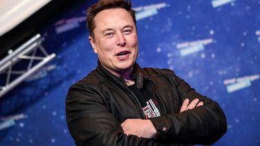 Elon Musk wil dat jij op het eerste ruimte-billboard komt te staan