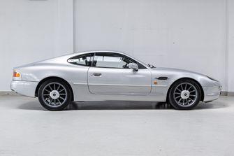 Tweedehands Aston Martin DB7 1999 occasion