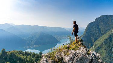 wandelen italië, dolomiten, tips, actieve vakantie in de bergen