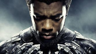 Disney+ eerbetoon Marvel Black Panther Chadwick Boseman