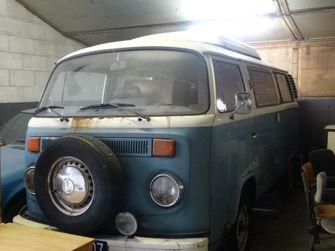 Volkswagen busje marktplaats