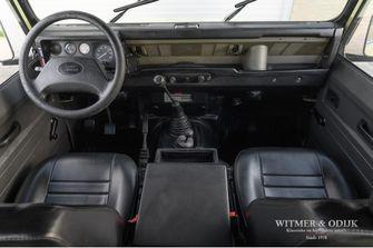 Tweedehands Land Rover Defender 1997 occasion