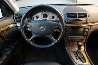 Tweedehands Mercedes-Benz E500 AMG occasion