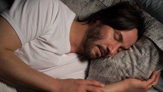 slechte nachtrust, niet slapen, herstel, onderzoek