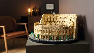 LEGO strooit met kortingspunten deze week: 4 exclusieve sets die je kunt scoren