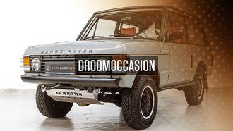 tweedehands, range rover classic, occasion