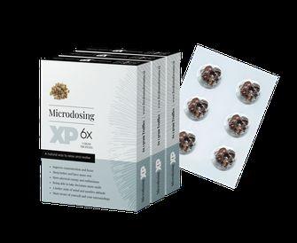 Microdosing, van hype naar mainstream?