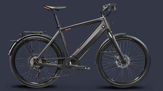 speed pedelec, elektrische fiets, e-bike, korting, black friday, Stromer ST1 X 800Wh Sport 45km