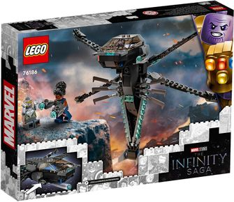 6 nieuwe LEGO Marvel-sets onthuld: must-have Infinity Gauntlet en meer