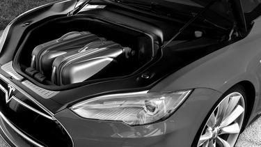 tesla model s, elektrische auto, gevaar, auto-industrie