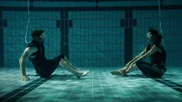 Netflix film The Titan