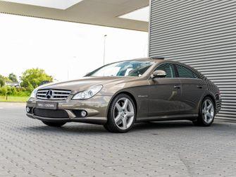 Tweedehands Mercedes-Benz CLS 55 AMG 2005 occasion