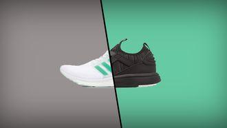 Sneaker update: sneakers van adidas en Nike