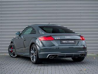 Tweedehands Audi TTS 2015 occasion