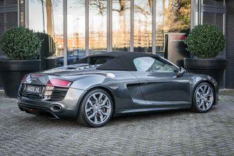 Tweedehands Audi R8 V10 Spyder 2011 occasion