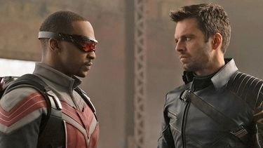 The Falcon and The Winter Soldier: Marvel dropt trailer en verrassing op Disney+