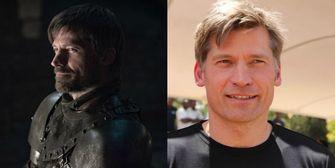 game of thrones, jaime lannister, Nikolaj Coster-Waldau, baard