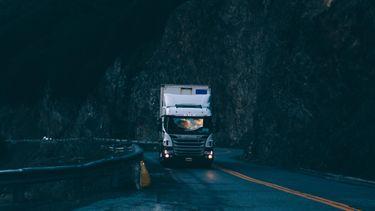 glenfiddich, vrachtwagens, bio brandstof, whisky afval