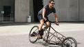 ultimate E-Cargo Bakfiets elektrische fiets e-bike